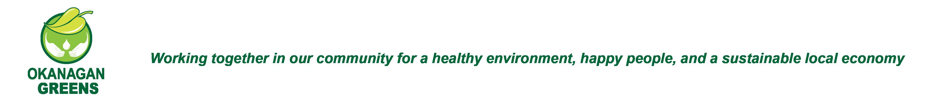 Okanagan Greens Society